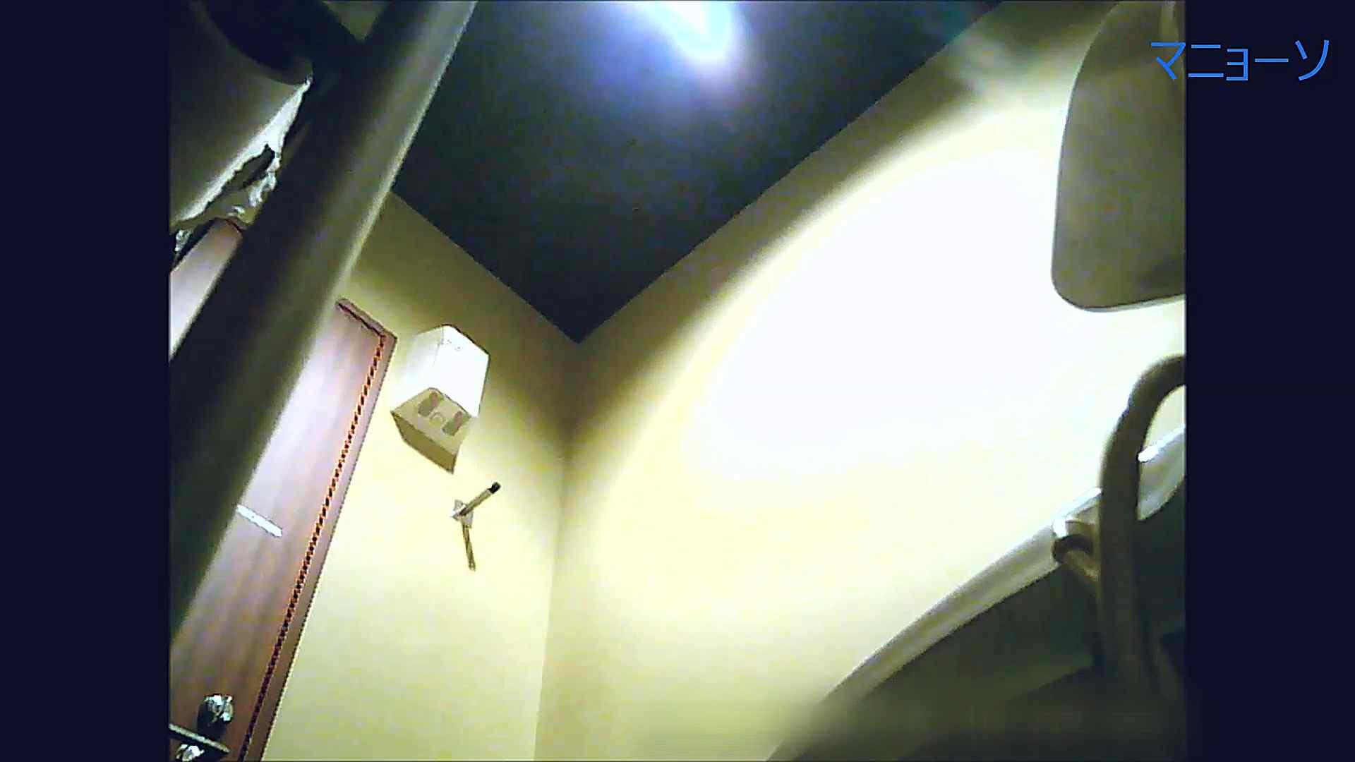 トイレでひと肌脱いでもらいました (番外編)Vol.04 トイレ  52PIX 18