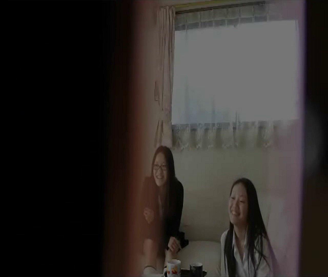 vol.1 まどかとレイカの微笑ましい日常です。 民家  89PIX 4
