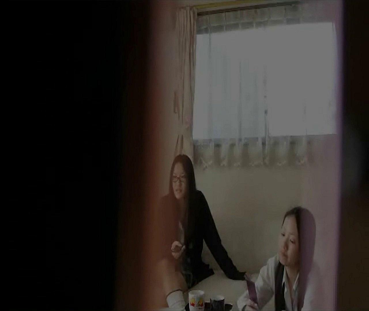 vol.1 まどかとレイカの微笑ましい日常です。 民家  89PIX 8
