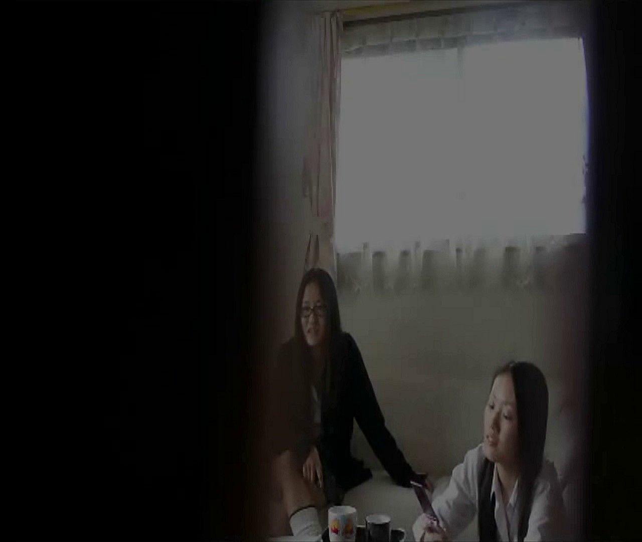 vol.1 まどかとレイカの微笑ましい日常です。 民家  89PIX 10