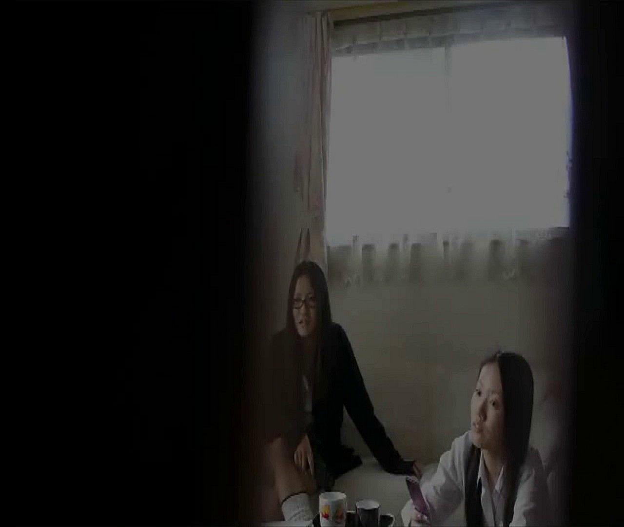 vol.1 まどかとレイカの微笑ましい日常です。 民家  89PIX 11