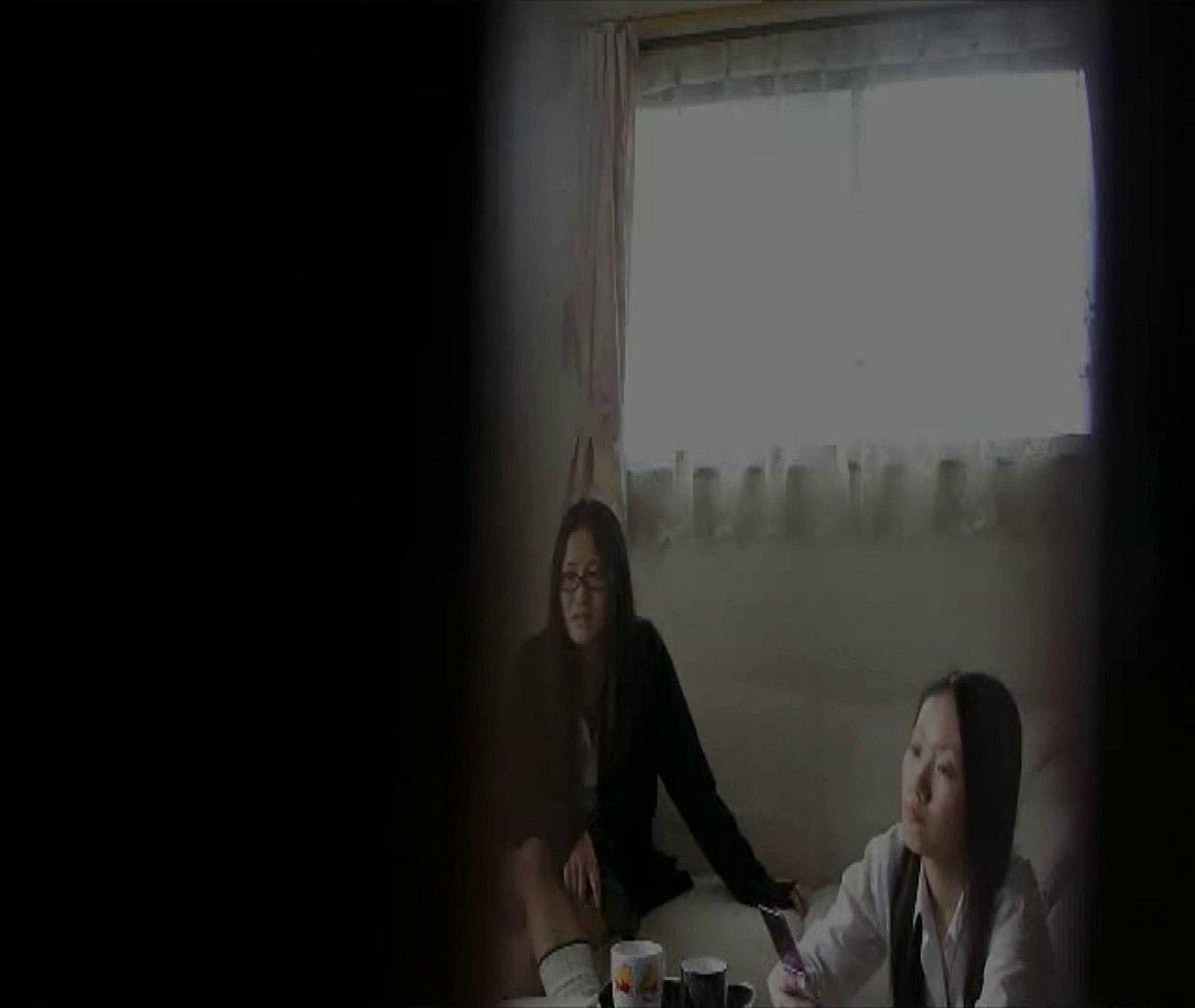 vol.1 まどかとレイカの微笑ましい日常です。 民家  89PIX 12
