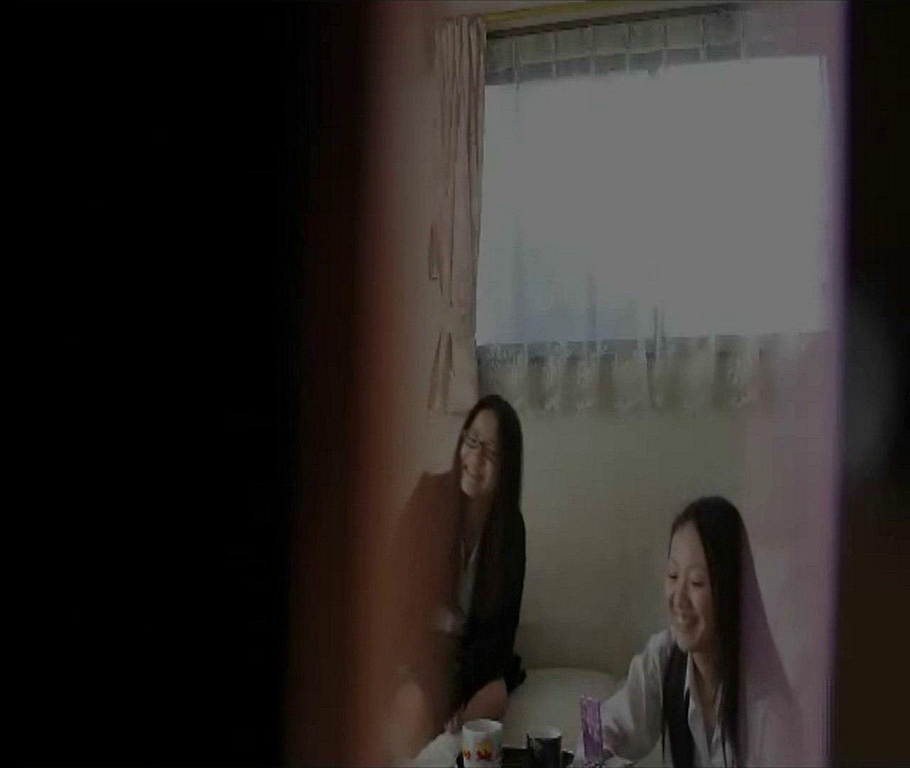 vol.1 まどかとレイカの微笑ましい日常です。 民家  89PIX 22