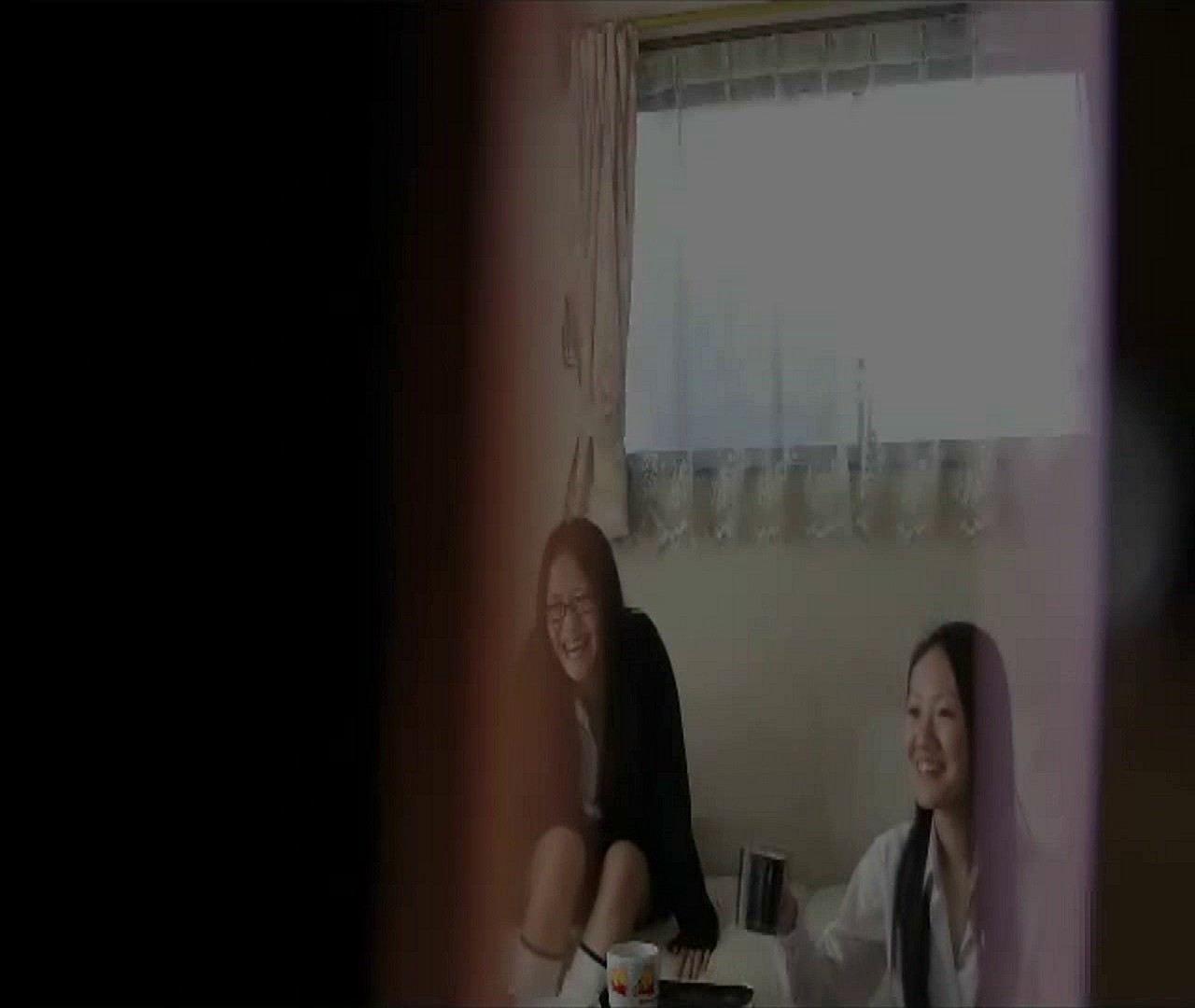 vol.1 まどかとレイカの微笑ましい日常です。 民家  89PIX 35