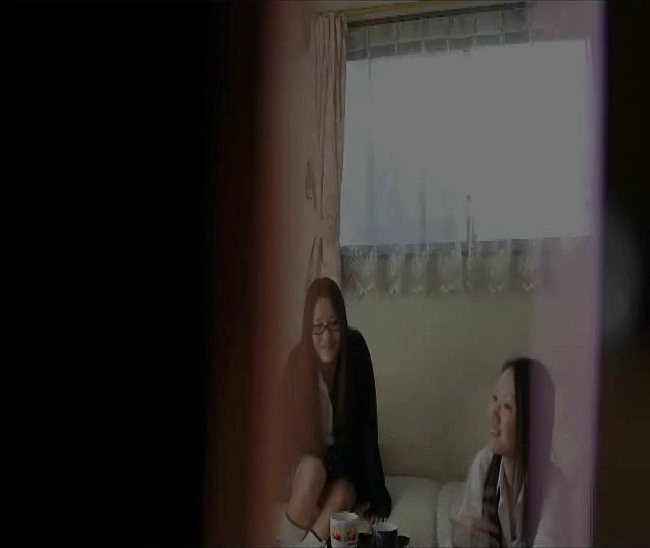 vol.1 まどかとレイカの微笑ましい日常です。 民家  89PIX 37