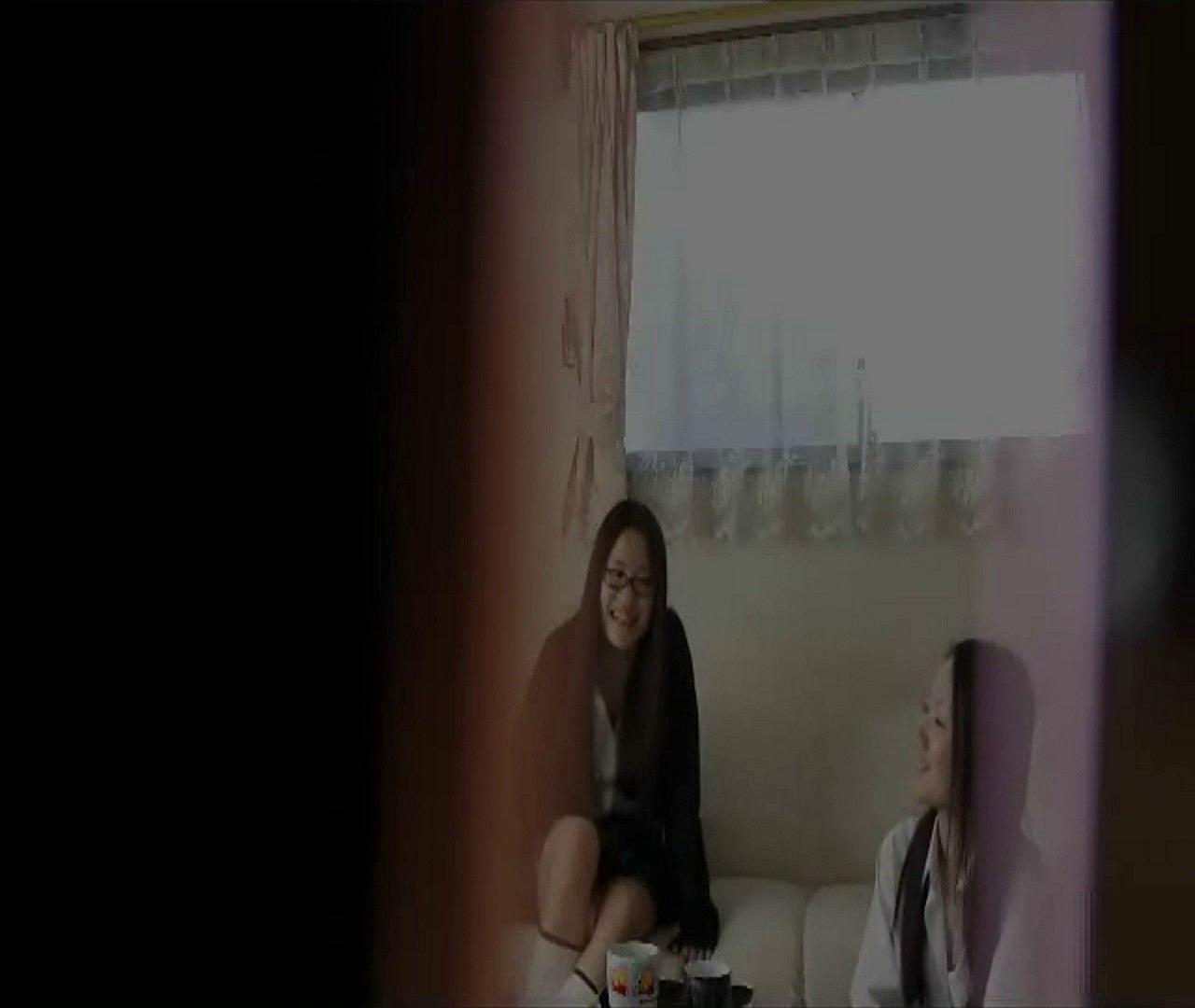 vol.1 まどかとレイカの微笑ましい日常です。 民家  89PIX 38