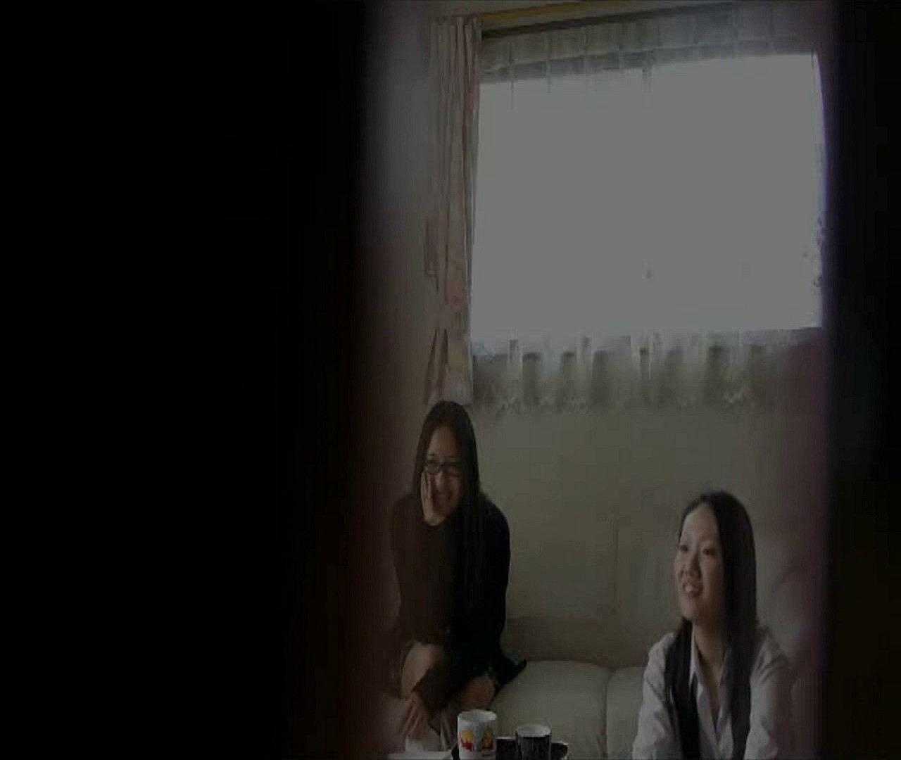 vol.1 まどかとレイカの微笑ましい日常です。 民家  89PIX 42