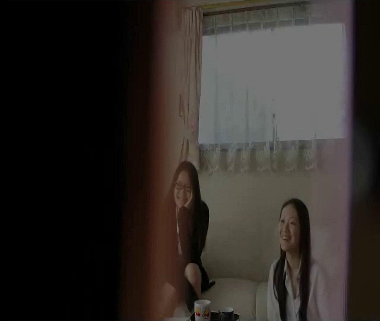 vol.1 まどかとレイカの微笑ましい日常です。 民家  89PIX 55