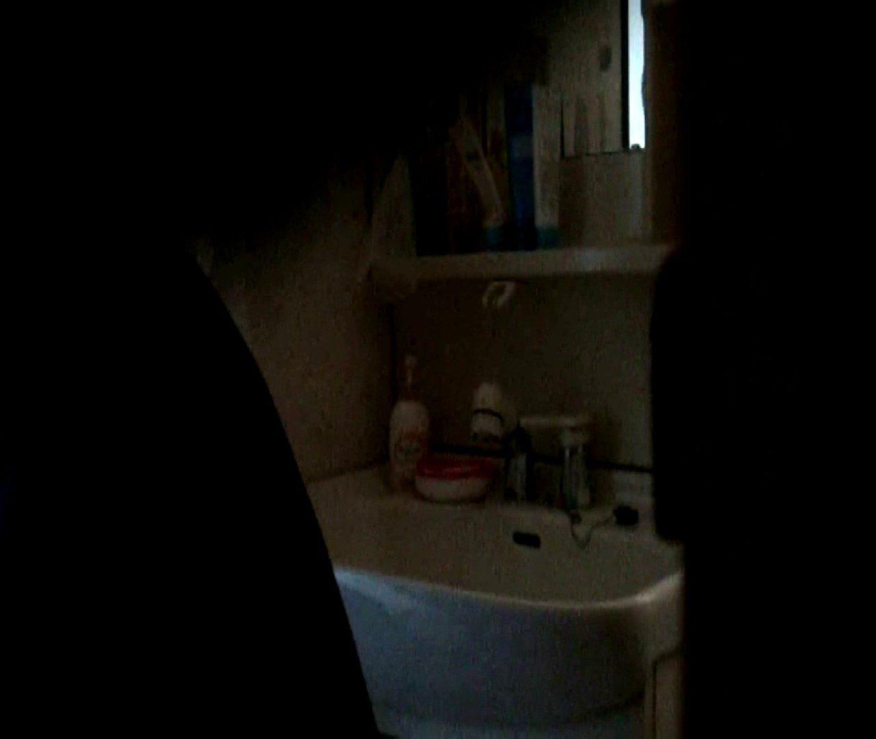 vol.5 まどかが帰宅後の洗顔後にブラを洗ってます。 いじくり  75PIX 19