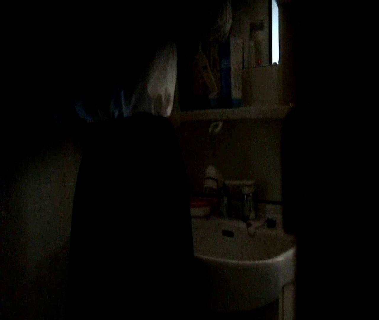 vol.5 まどかが帰宅後の洗顔後にブラを洗ってます。 いじくり  75PIX 24