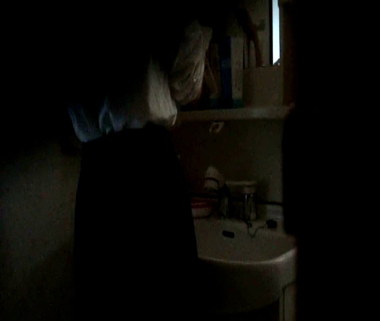 vol.5 まどかが帰宅後の洗顔後にブラを洗ってます。 いじくり  75PIX 25
