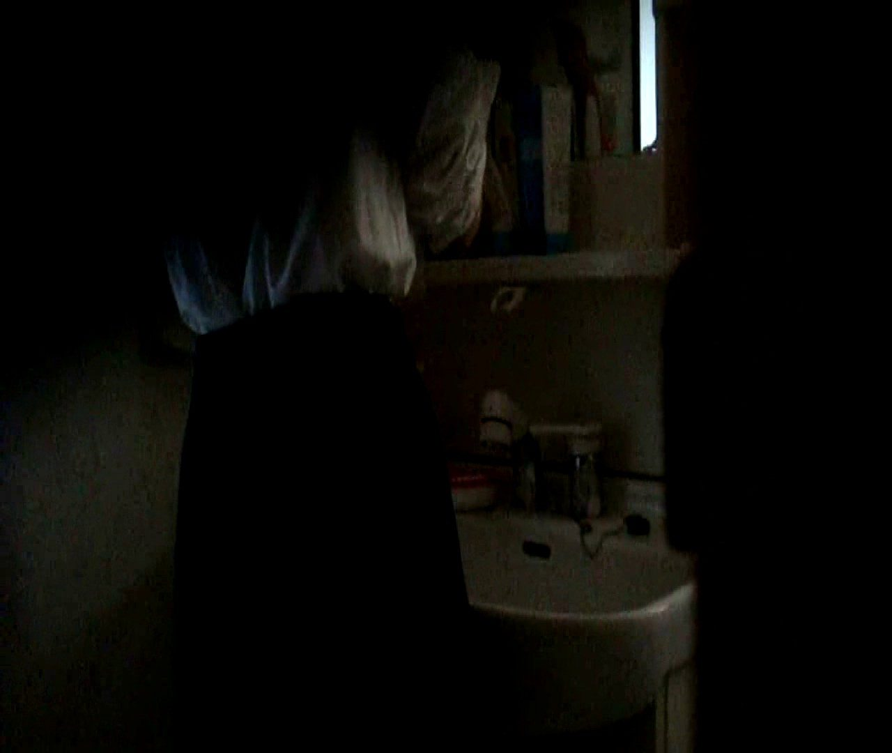 vol.5 まどかが帰宅後の洗顔後にブラを洗ってます。 いじくり  75PIX 26