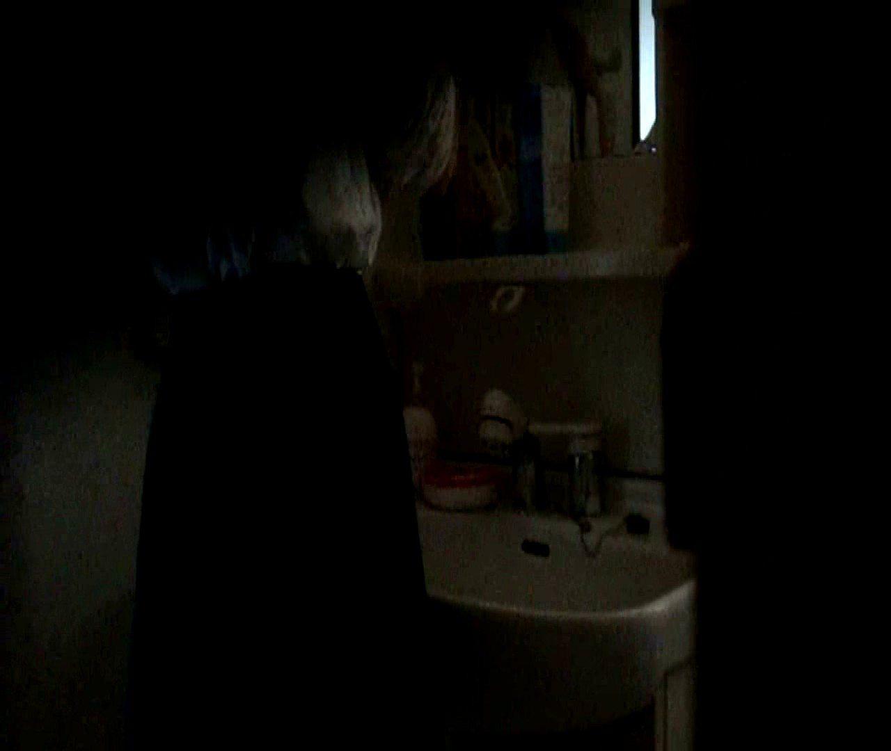vol.5 まどかが帰宅後の洗顔後にブラを洗ってます。 いじくり  75PIX 28