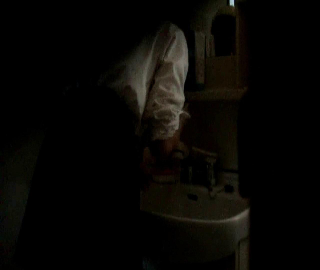 vol.5 まどかが帰宅後の洗顔後にブラを洗ってます。 いじくり  75PIX 30