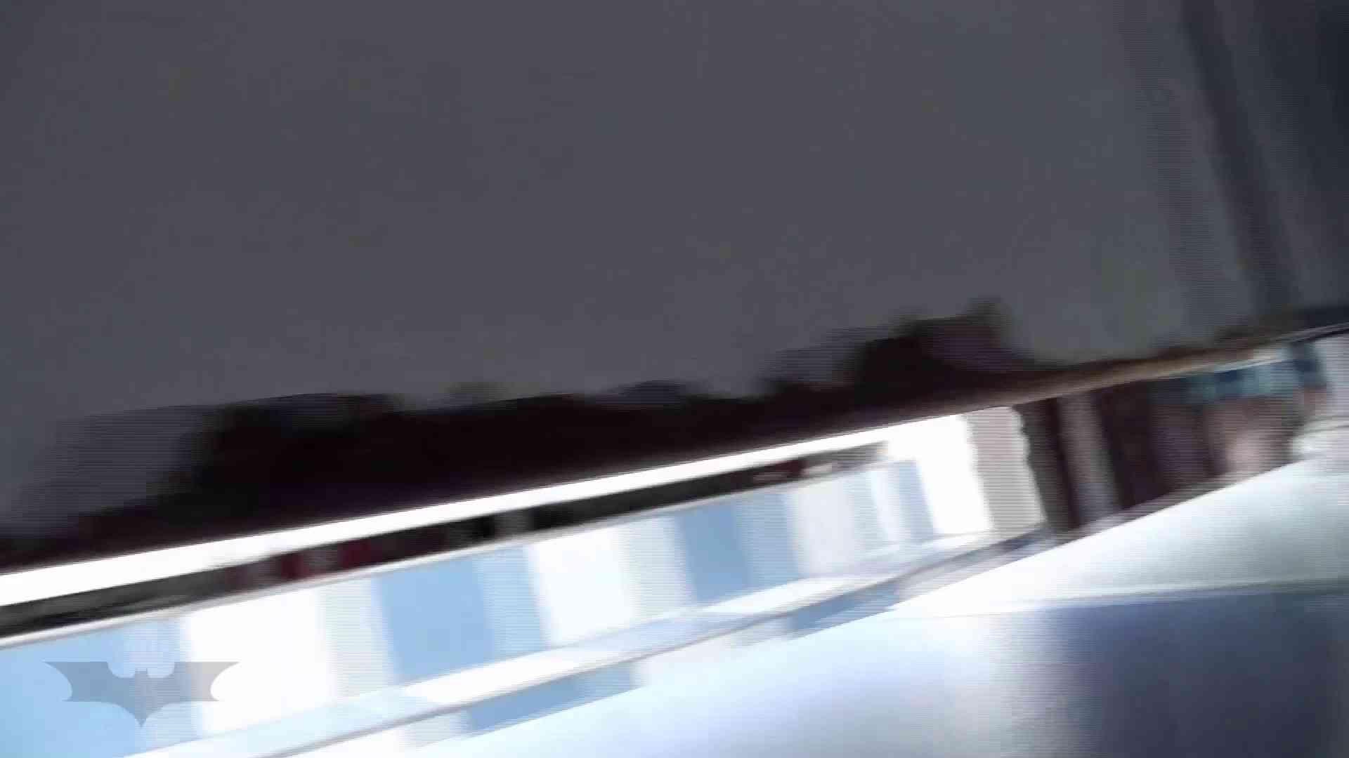 なんだこれ!24 カメラを180度高速回転し、前後二人同時狩り お姉さん  54PIX 34