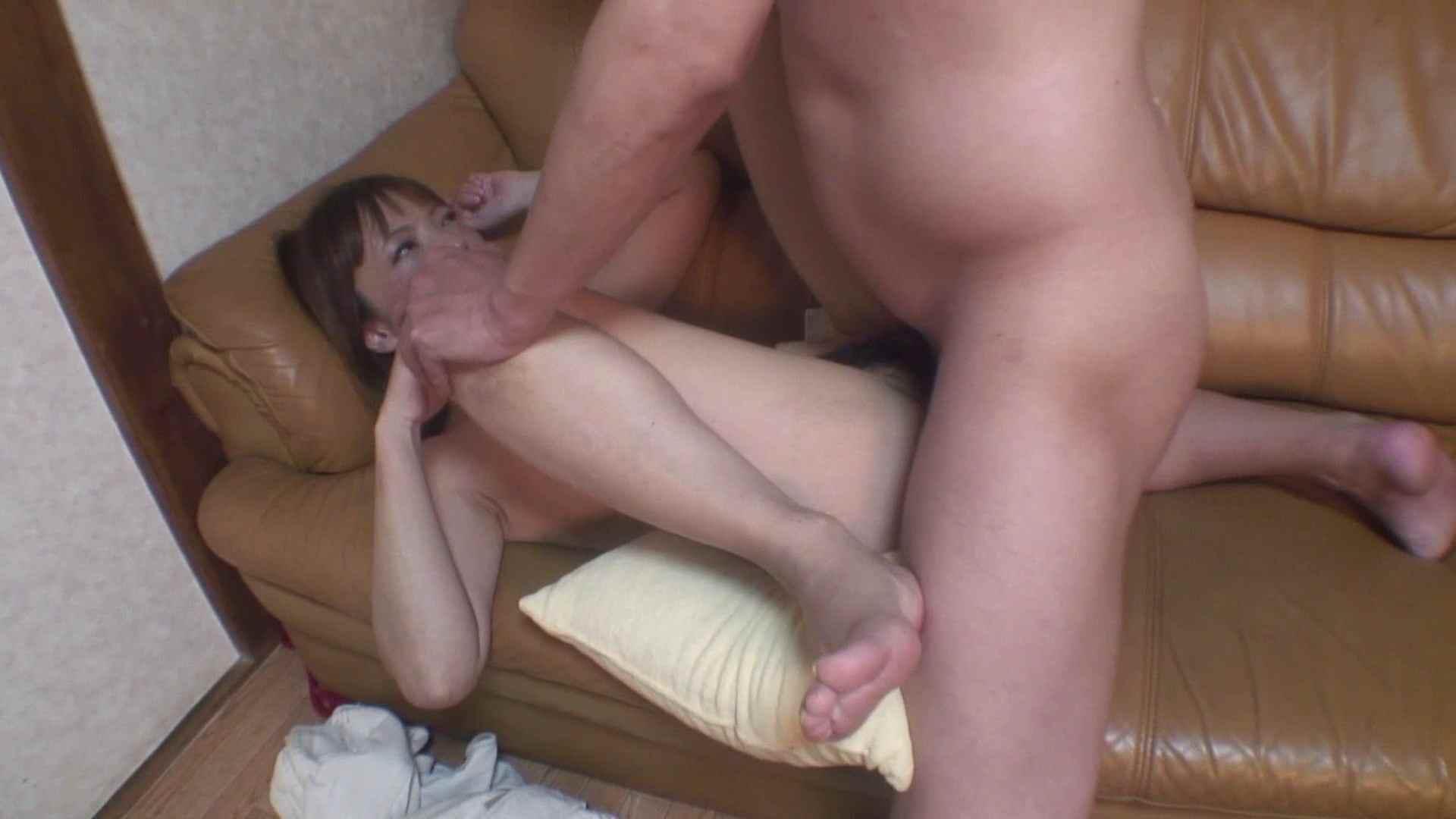 脱肛に悶絶する女序章 セックス  60PIX 57