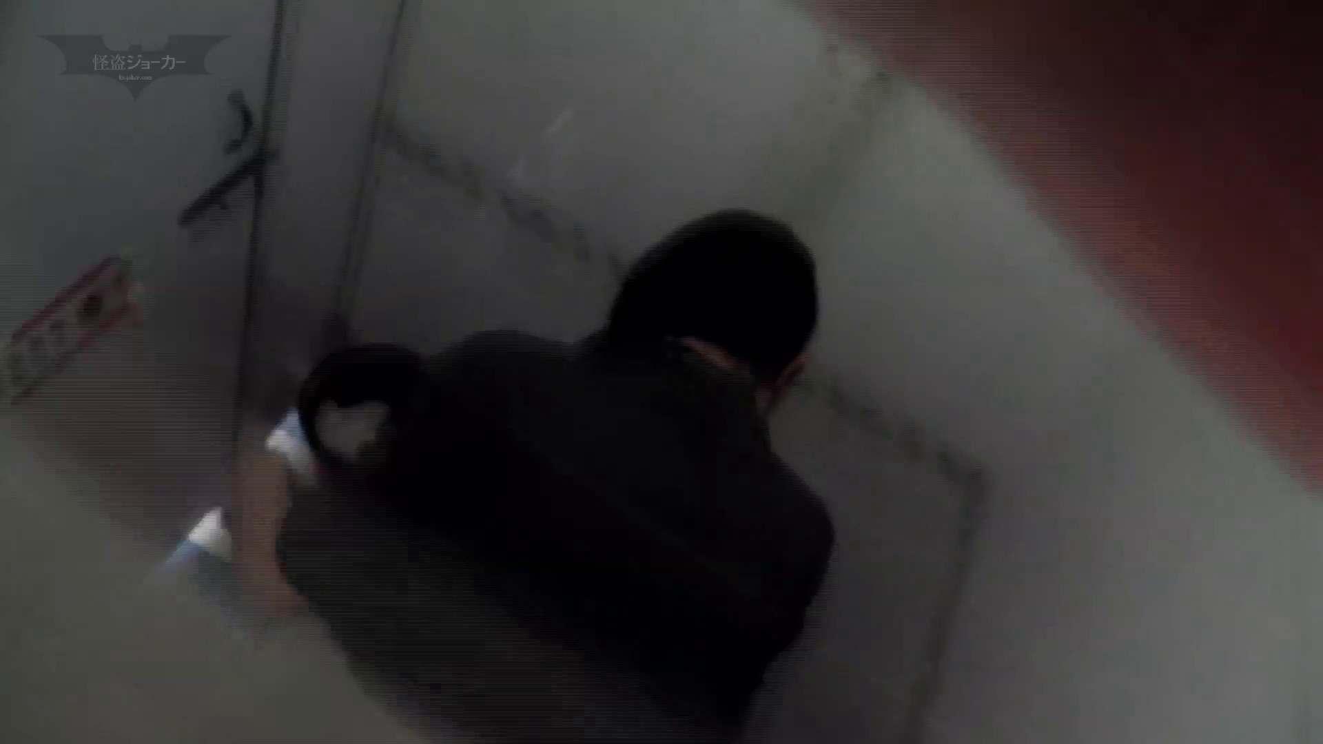 下からノゾム vol.031 扉を壊しみたら、漏れそうな子が閉じずに入ってくれた パンツ  83PIX 60
