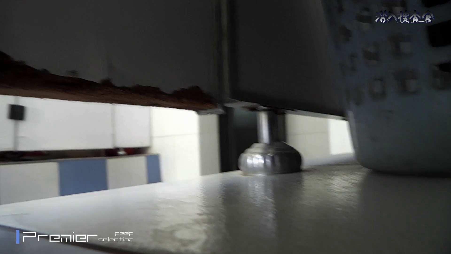 下からノゾム vol.037 丸見え  81PIX 45