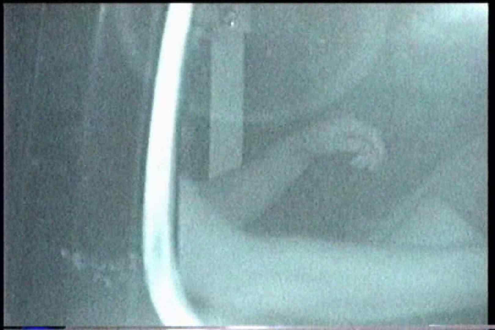「充血監督」さんの深夜の運動会!! vol.186 パンツ  111PIX 41