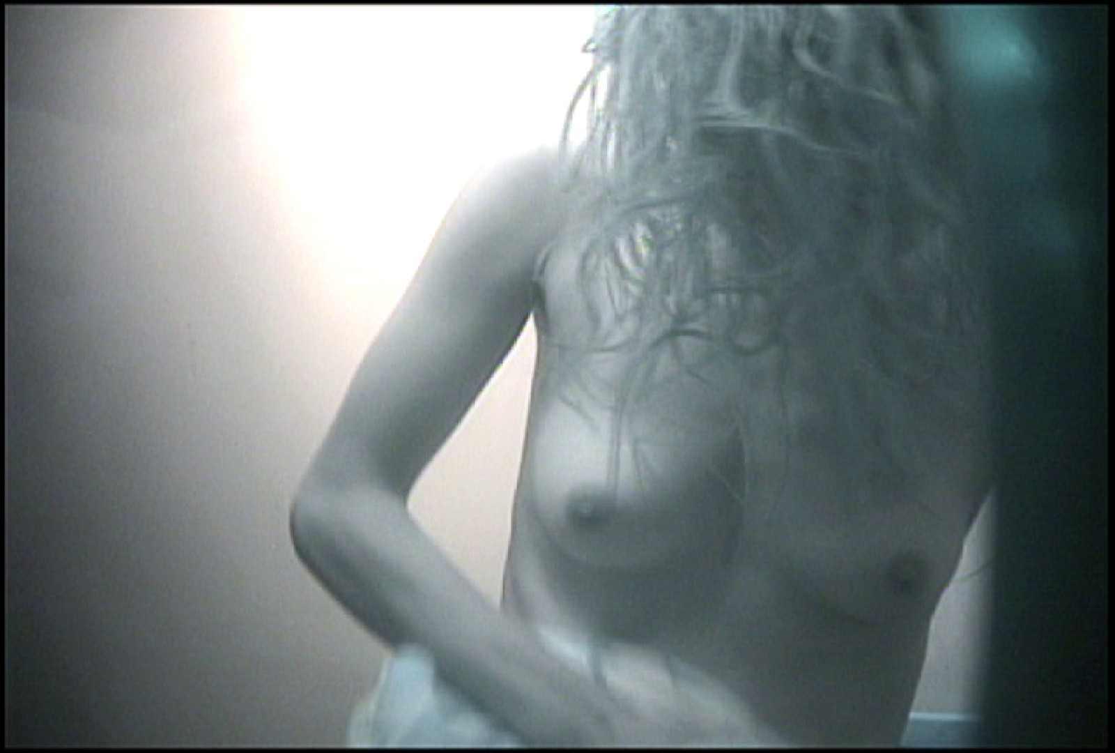 No.11 かなり美形お女市さま そして一本道 シャワー  70PIX 23