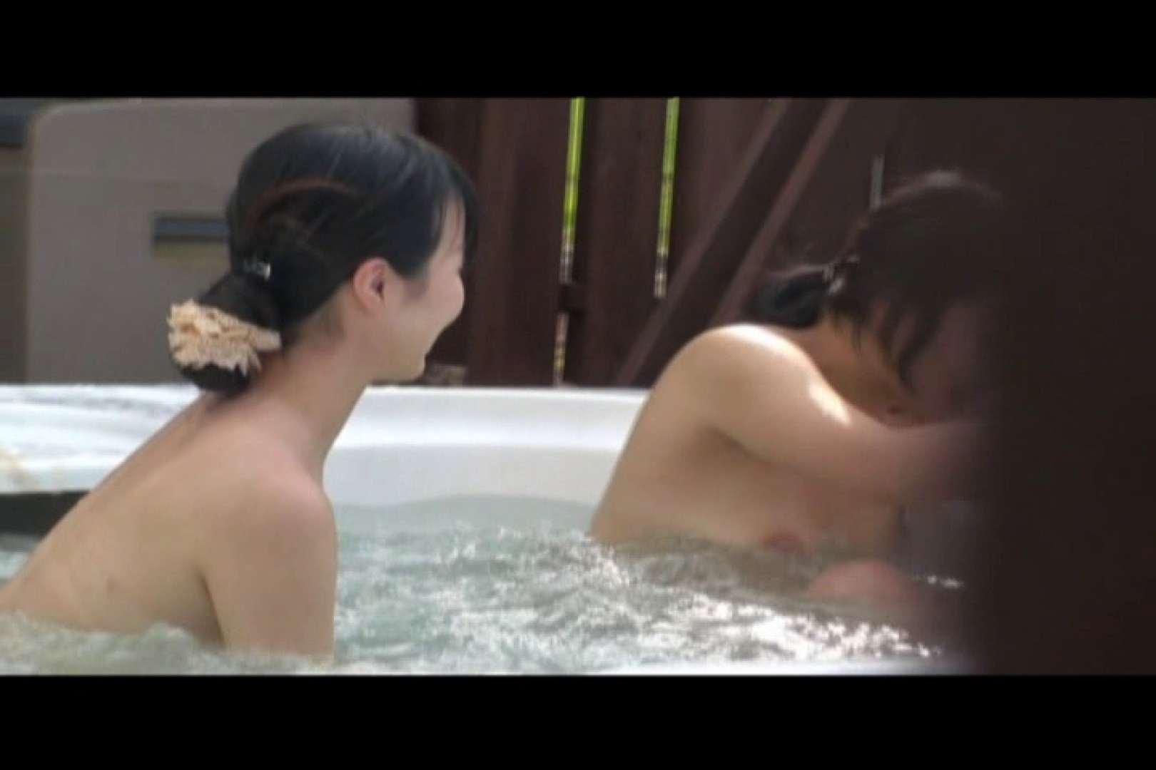 貸切露天 発情カップル! vol.07 露天  61PIX 5