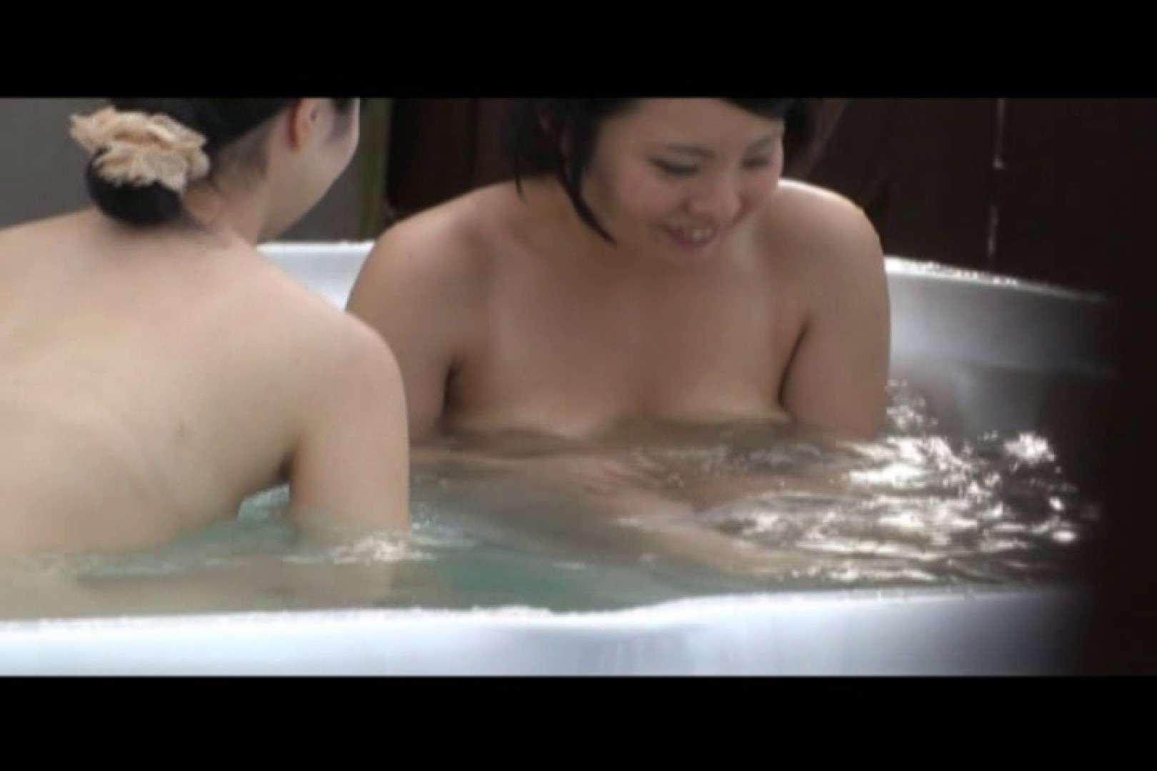 貸切露天 発情カップル! vol.07 露天  61PIX 7