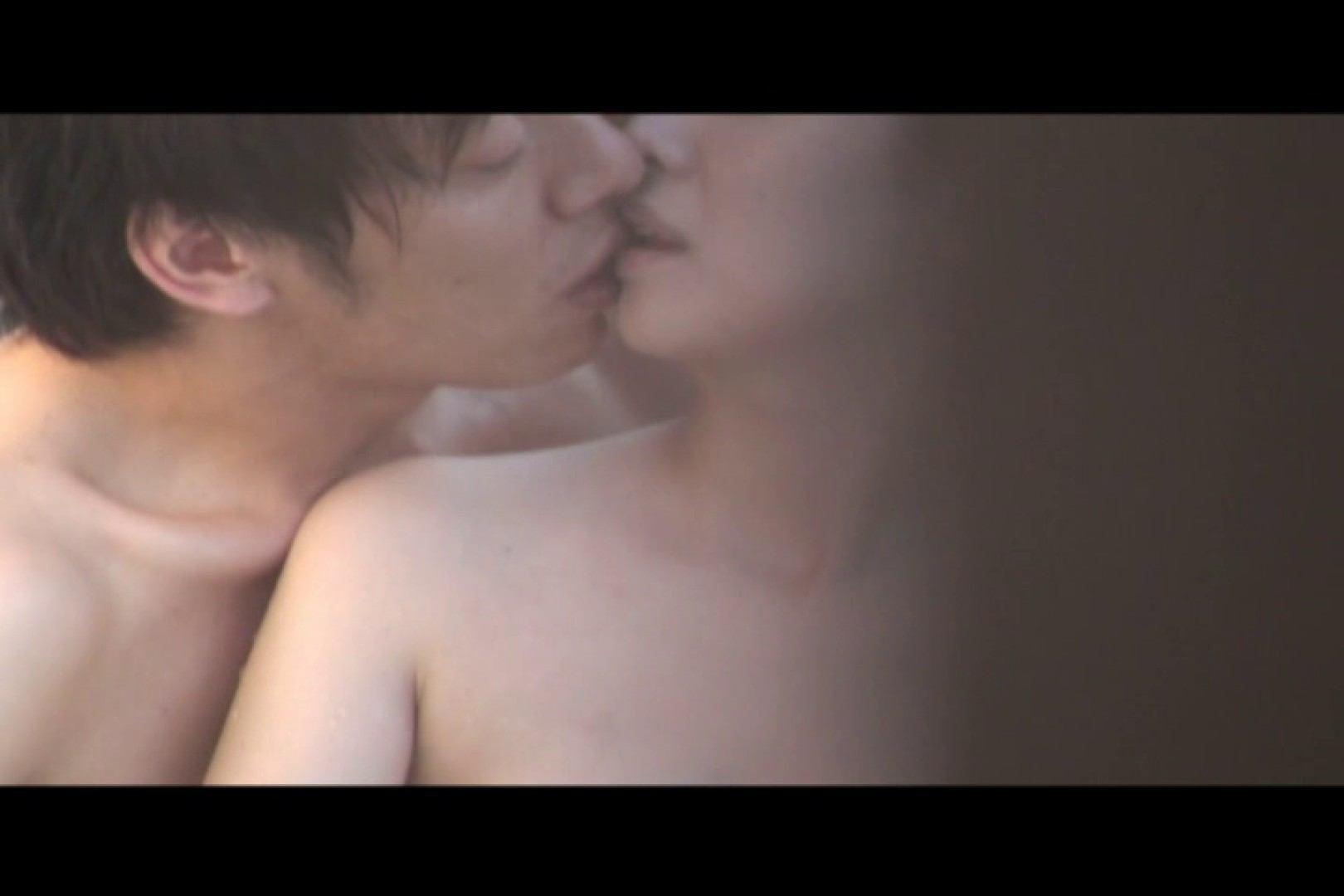 貸切露天 発情カップル! vol.09 露天  99PIX 40