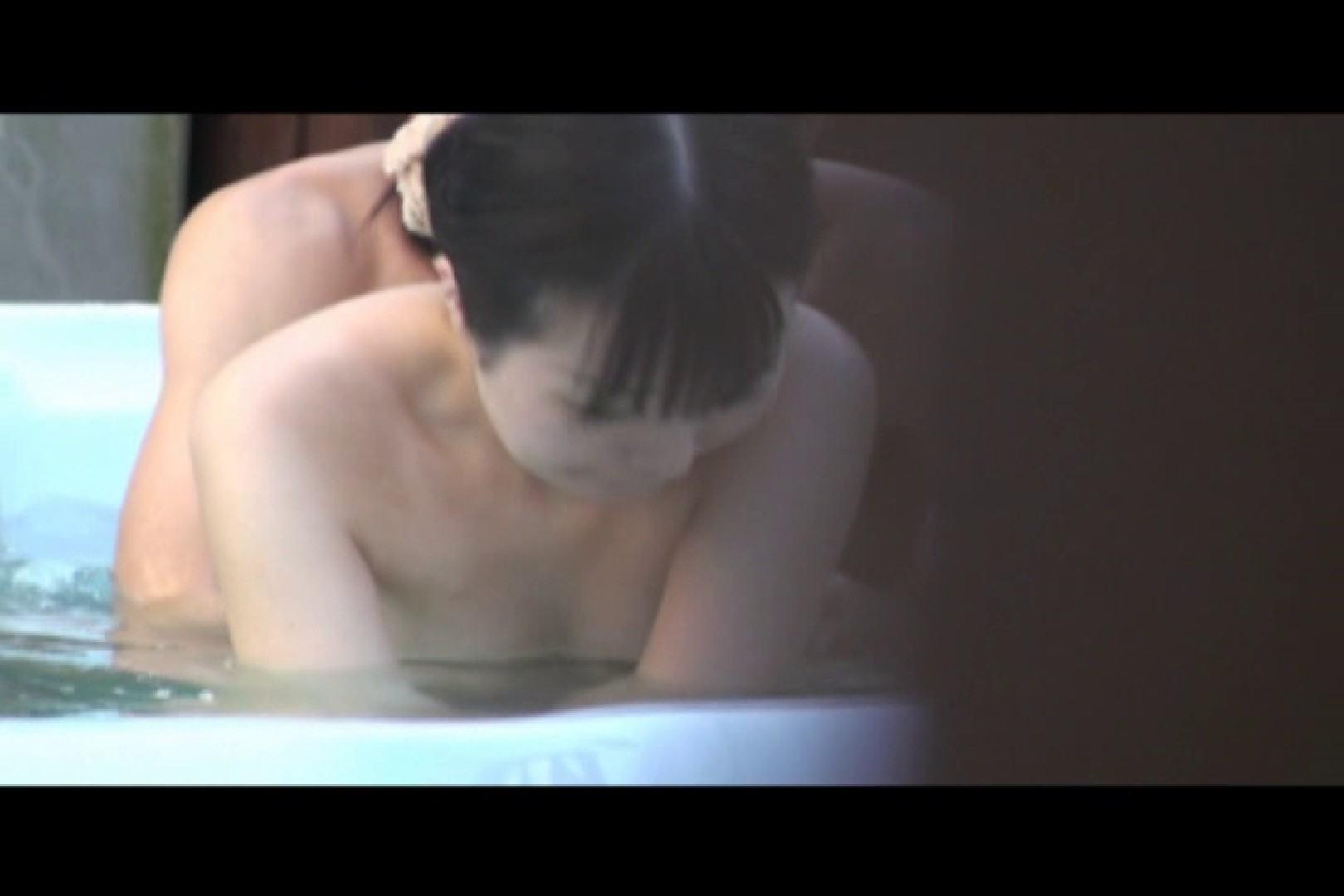 貸切露天 発情カップル! vol.09 露天  99PIX 87