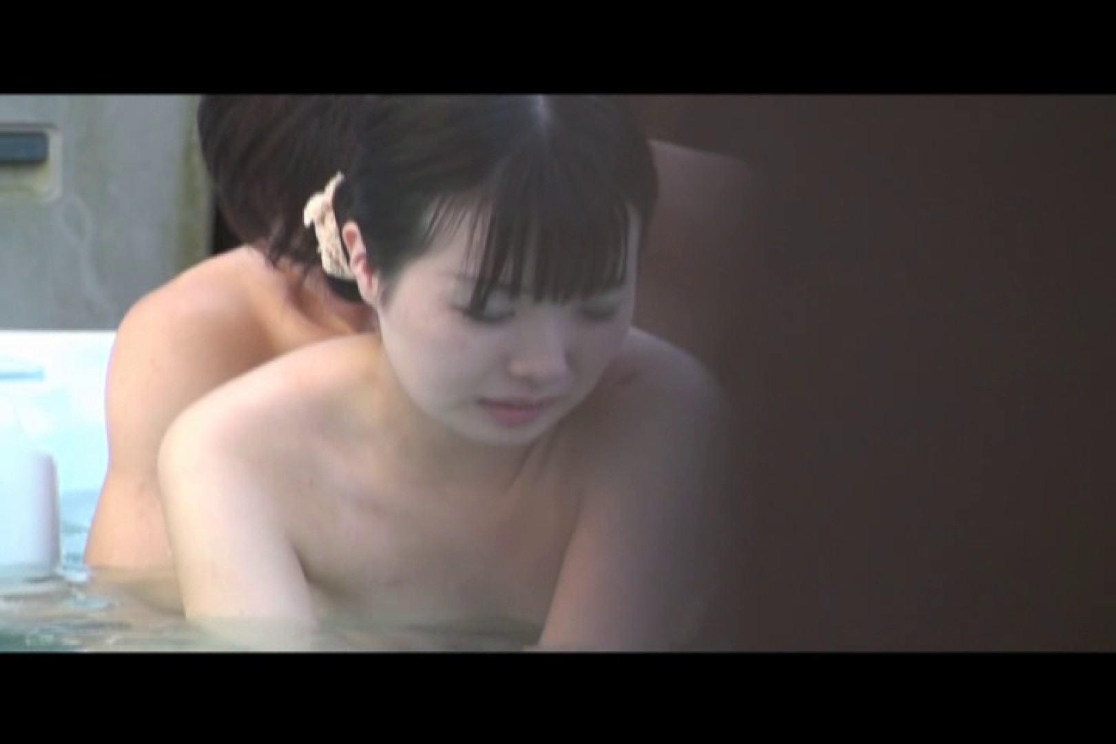 貸切露天 発情カップル! vol.09 露天  99PIX 89