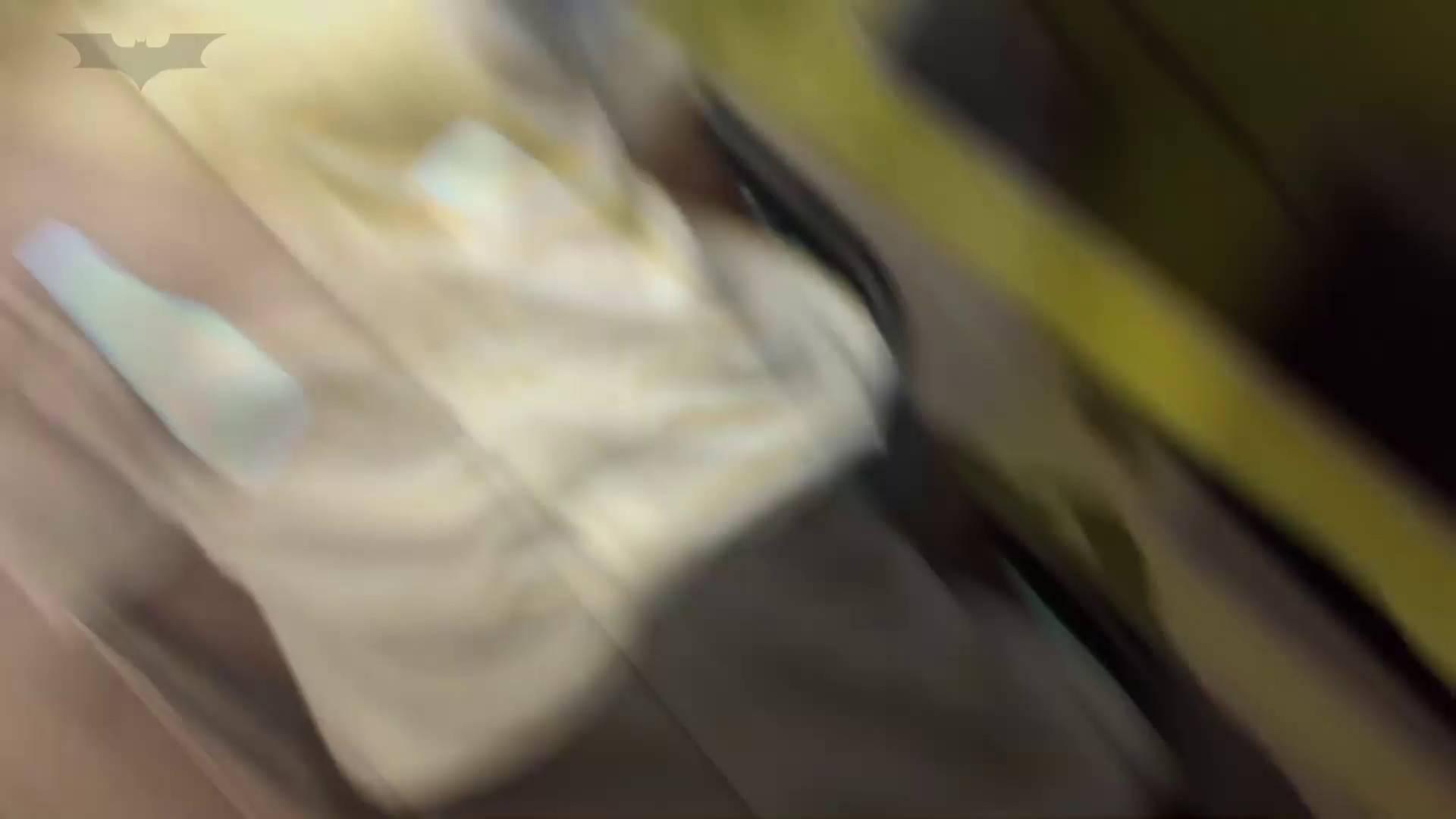 盗撮列車 vol.07 白スカートの中は爽やかな… パンチラ  97PIX 89