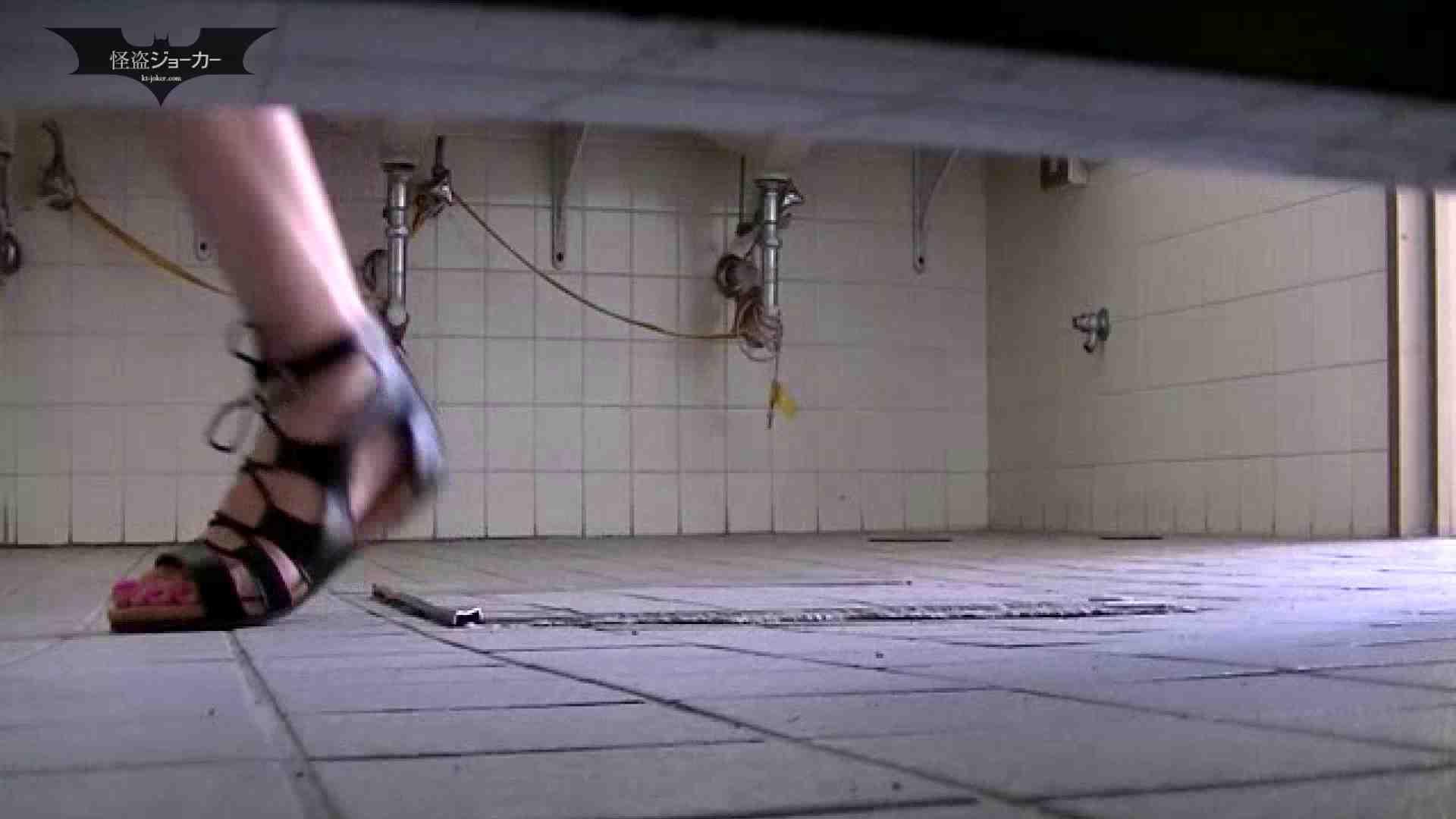 夏の思い出浜辺トイレ盗撮Vol.11 超若いギャル 美肌  54PIX 18