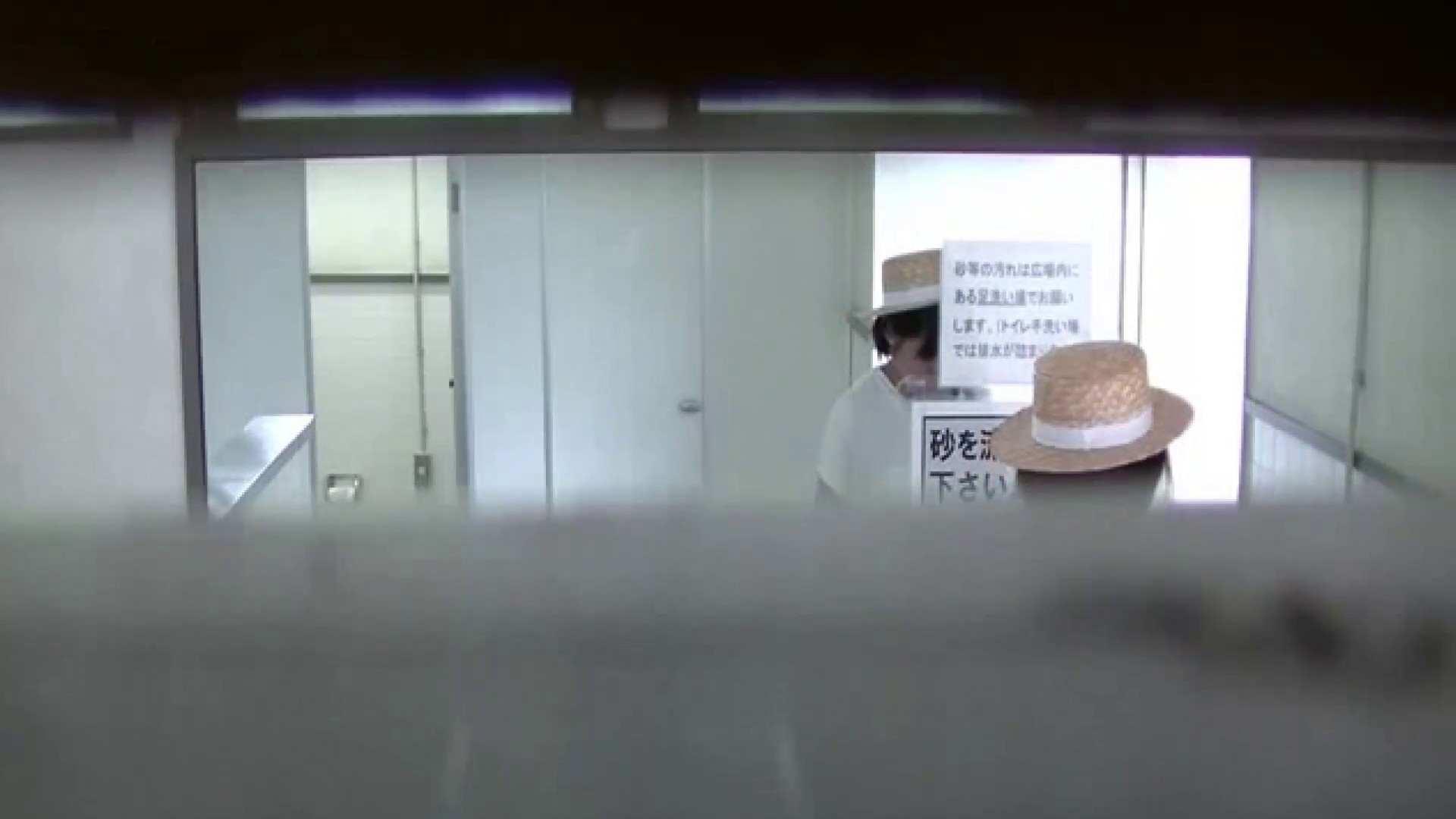 夏の思い出浜辺トイレ盗撮Vol.24 美肌  112PIX 18