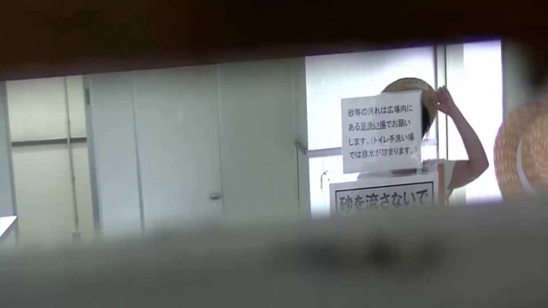 夏の思い出浜辺トイレ盗撮Vol.24 美肌  112PIX 20