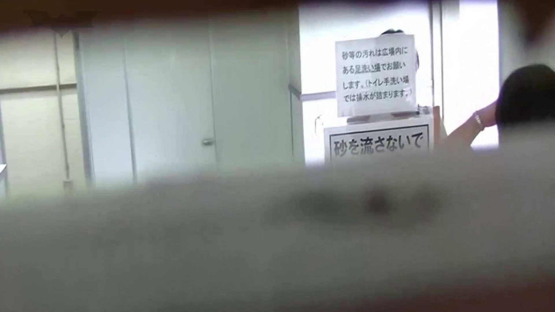 夏の思い出浜辺トイレ盗撮Vol.24 美肌  112PIX 21