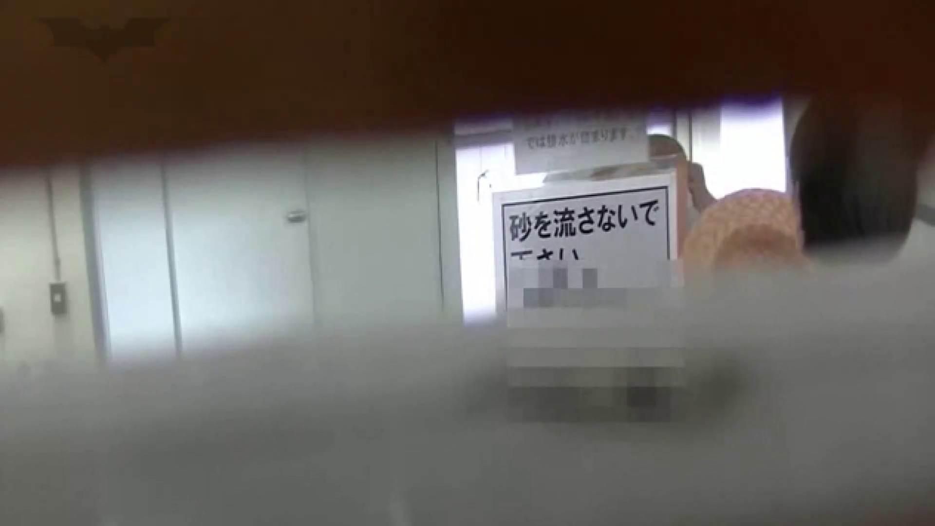 夏の思い出浜辺トイレ盗撮Vol.24 美肌  112PIX 22