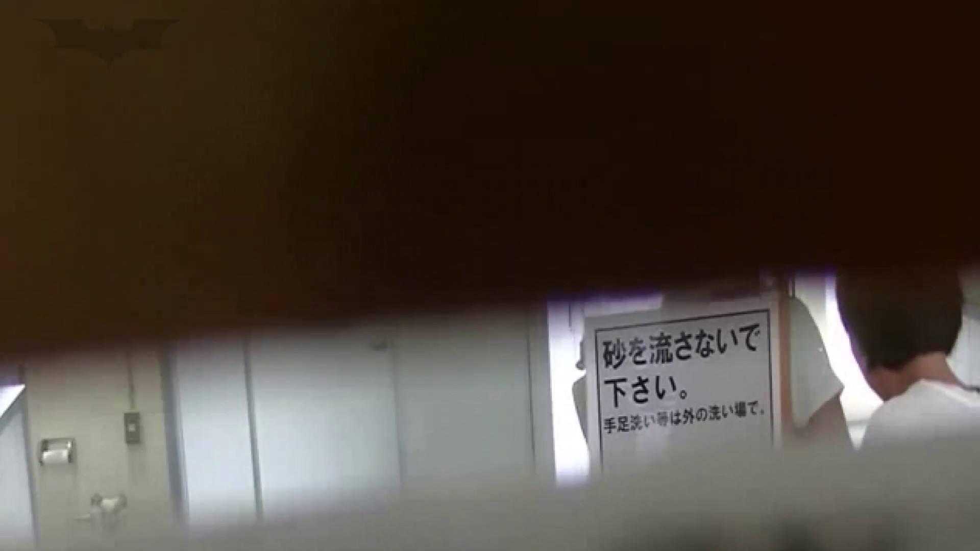 夏の思い出浜辺トイレ盗撮Vol.24 美肌  112PIX 24