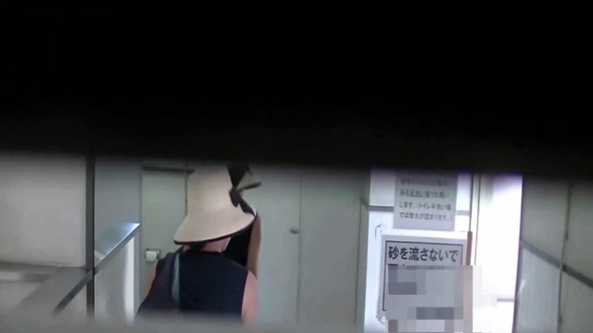 夏の思い出浜辺トイレ盗撮Vol.26 ギャル  86PIX 28