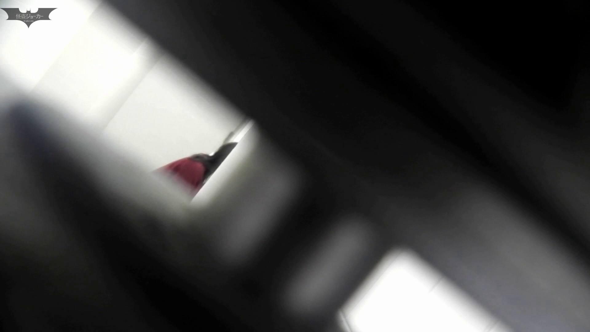 お銀さん vol.59 ピンチ!!「鏡の前で祈る女性」にばれる危機 お姉さん  98PIX 7