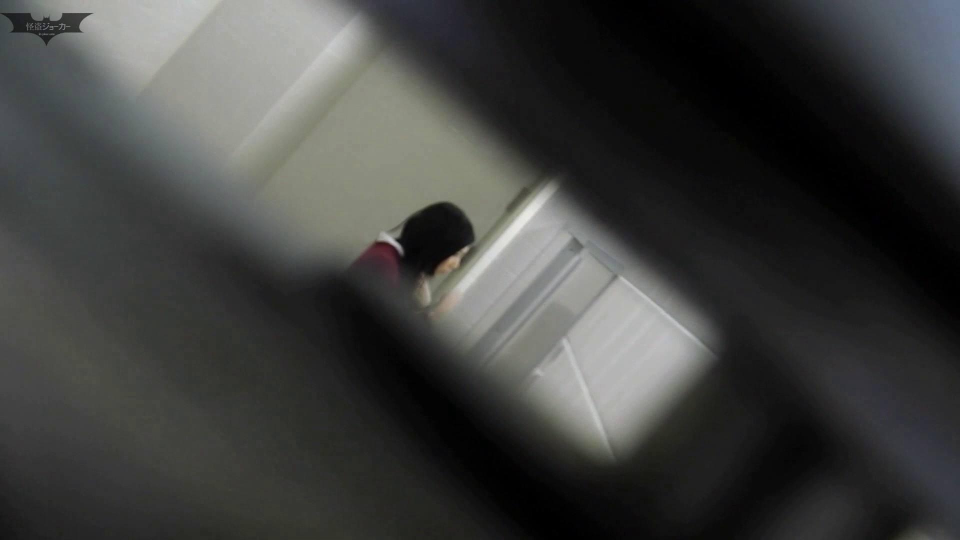 お銀さん vol.59 ピンチ!!「鏡の前で祈る女性」にばれる危機 お姉さん  98PIX 8
