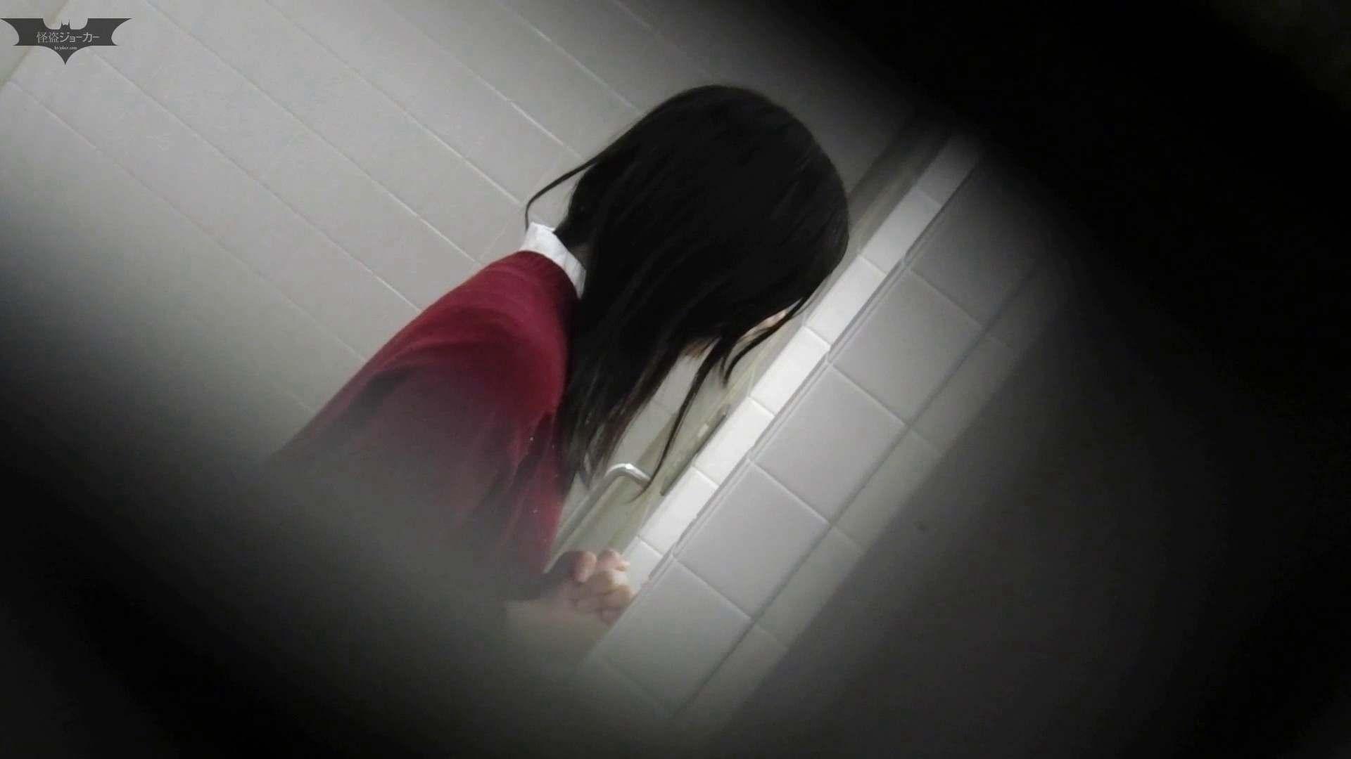 お銀さん vol.59 ピンチ!!「鏡の前で祈る女性」にばれる危機 お姉さん  98PIX 9