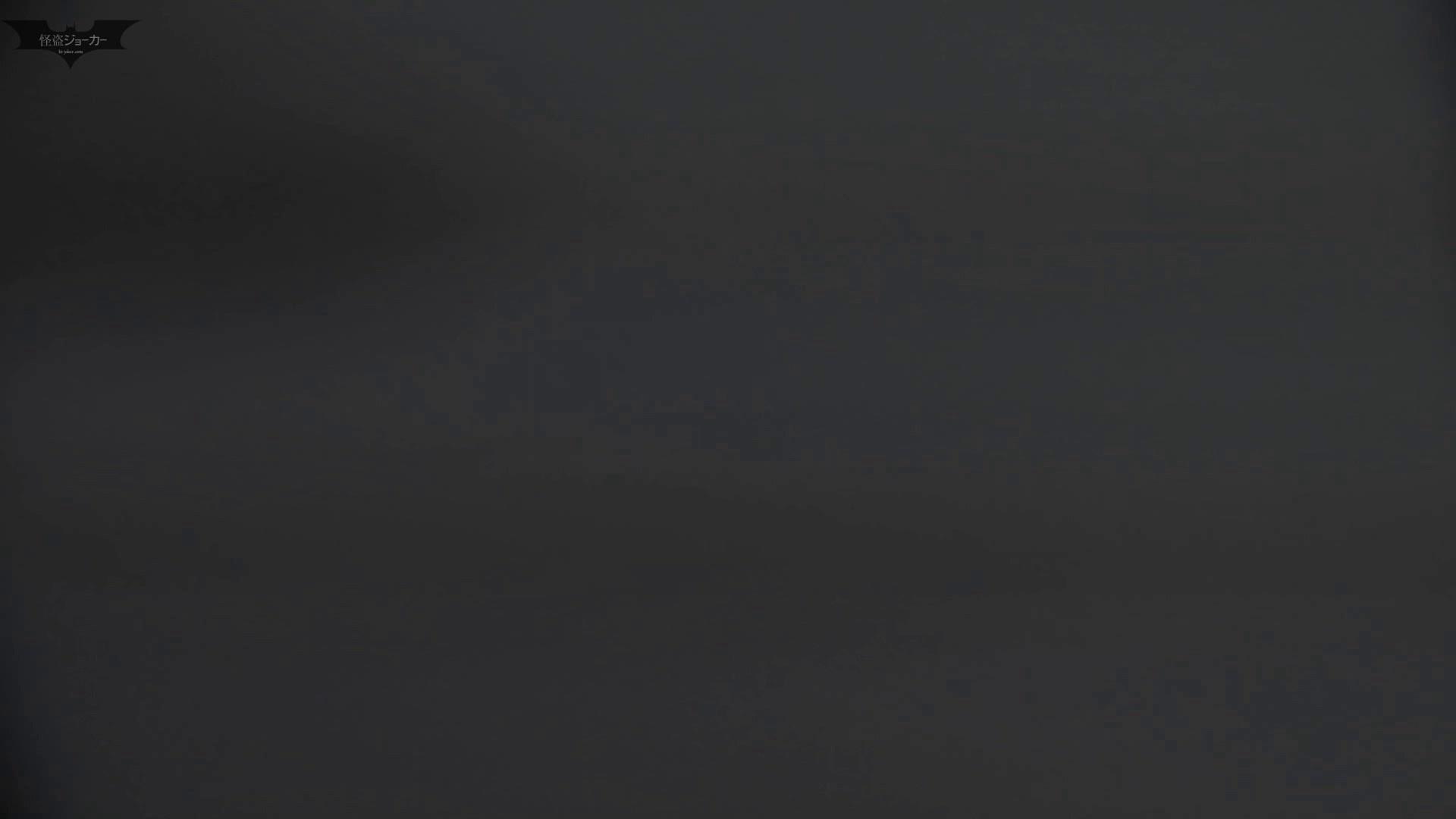 お銀さん vol.59 ピンチ!!「鏡の前で祈る女性」にばれる危機 お姉さん  98PIX 14