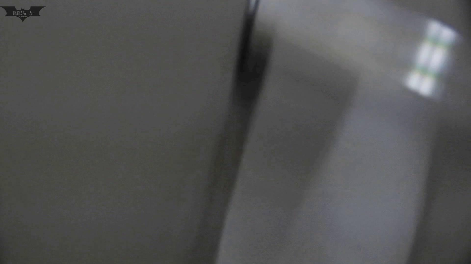 お銀さん vol.59 ピンチ!!「鏡の前で祈る女性」にばれる危機 お姉さん  98PIX 36