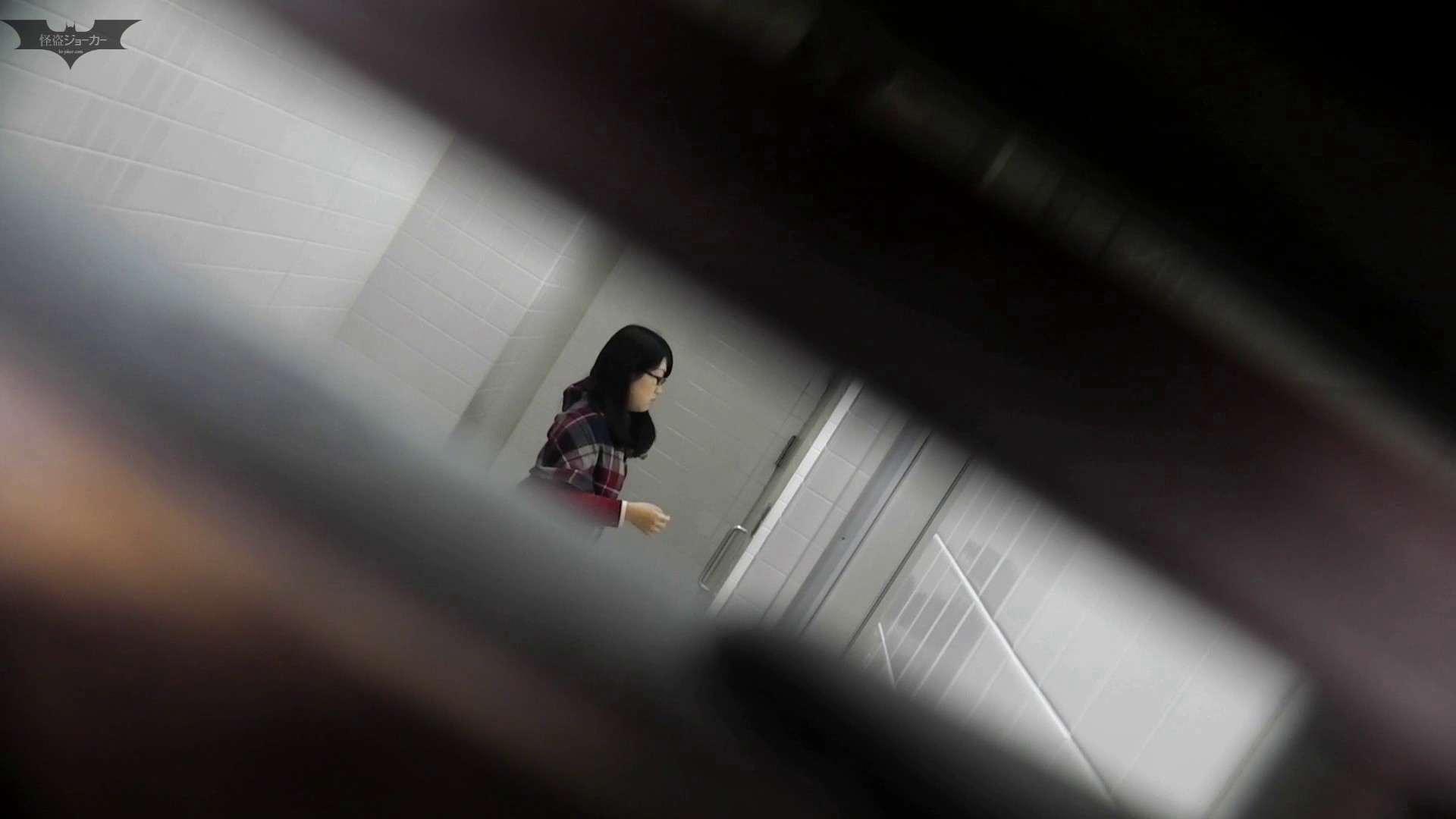 お銀さん vol.59 ピンチ!!「鏡の前で祈る女性」にばれる危機 お姉さん  98PIX 75
