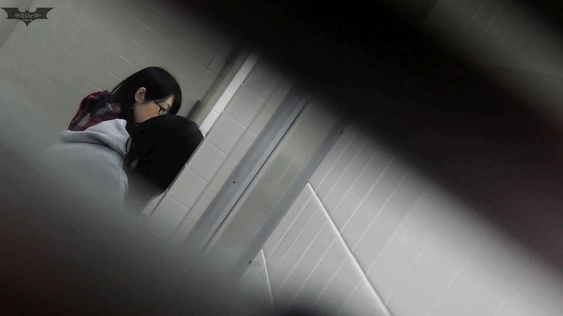 お銀さん vol.59 ピンチ!!「鏡の前で祈る女性」にばれる危機 お姉さん  98PIX 77
