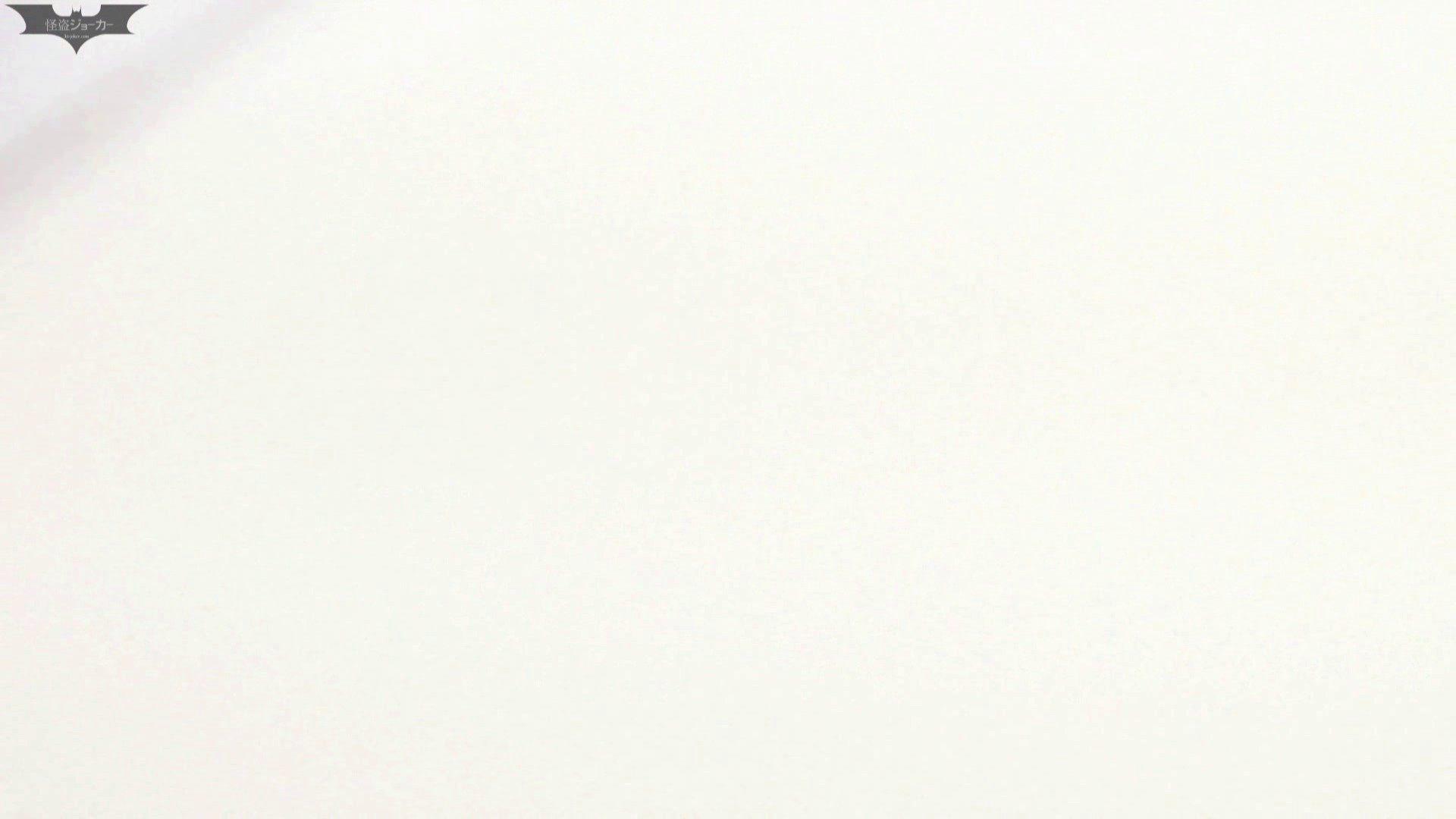 お銀 vol.68 無謀に通路に飛び出て一番明るいフロント撮り実現、見所満載 高画質  60PIX 18