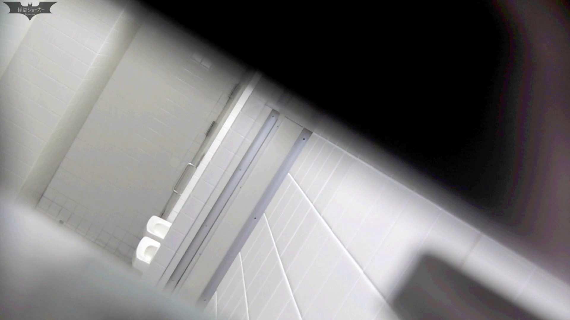 お銀 vol.68 無謀に通路に飛び出て一番明るいフロント撮り実現、見所満載 高画質  60PIX 41