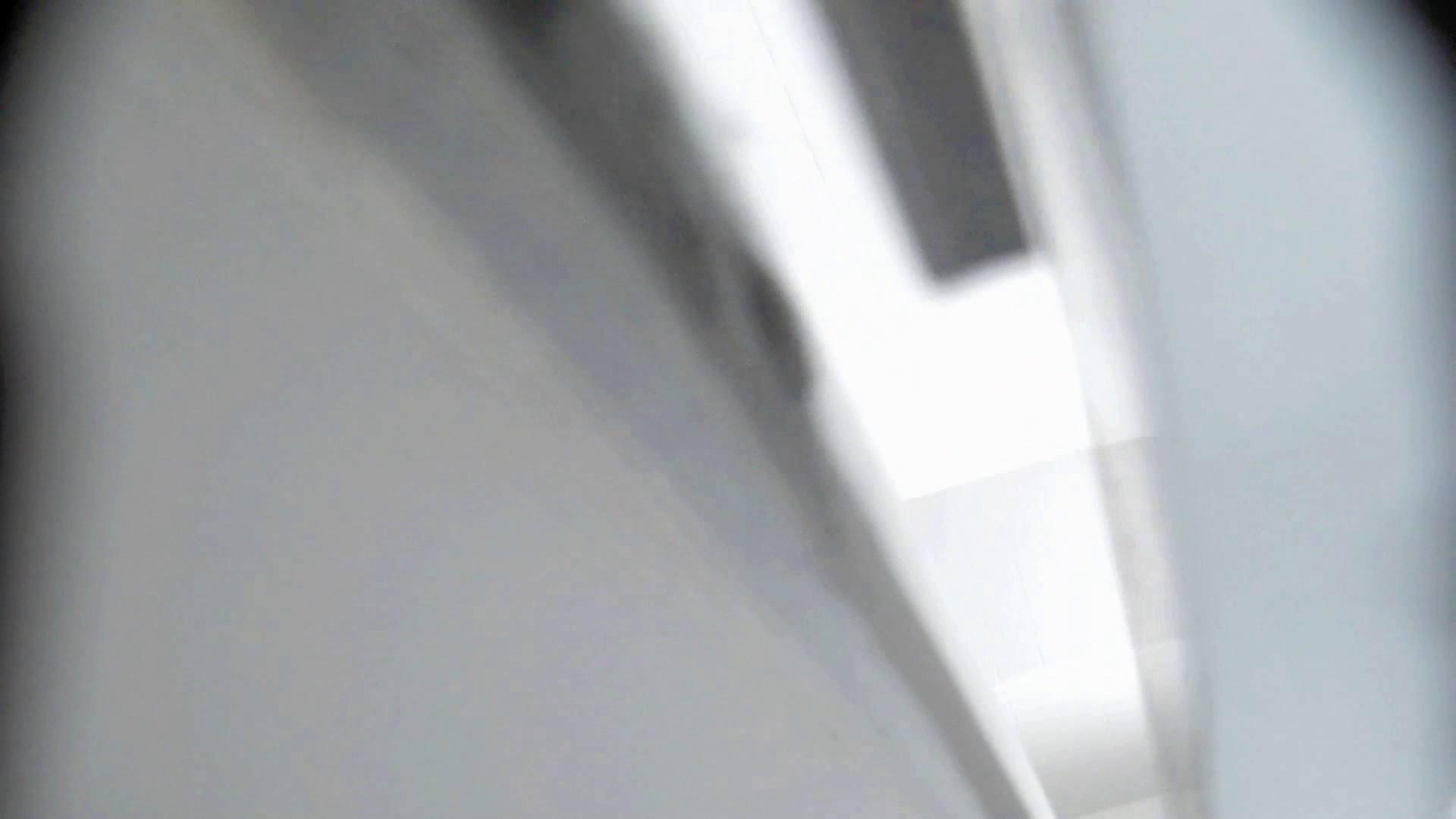 別冊「洗面所突入レポート!!」【閲覧注意!】シート的な物に興味のある方のみ! 洗面所  90PIX 52