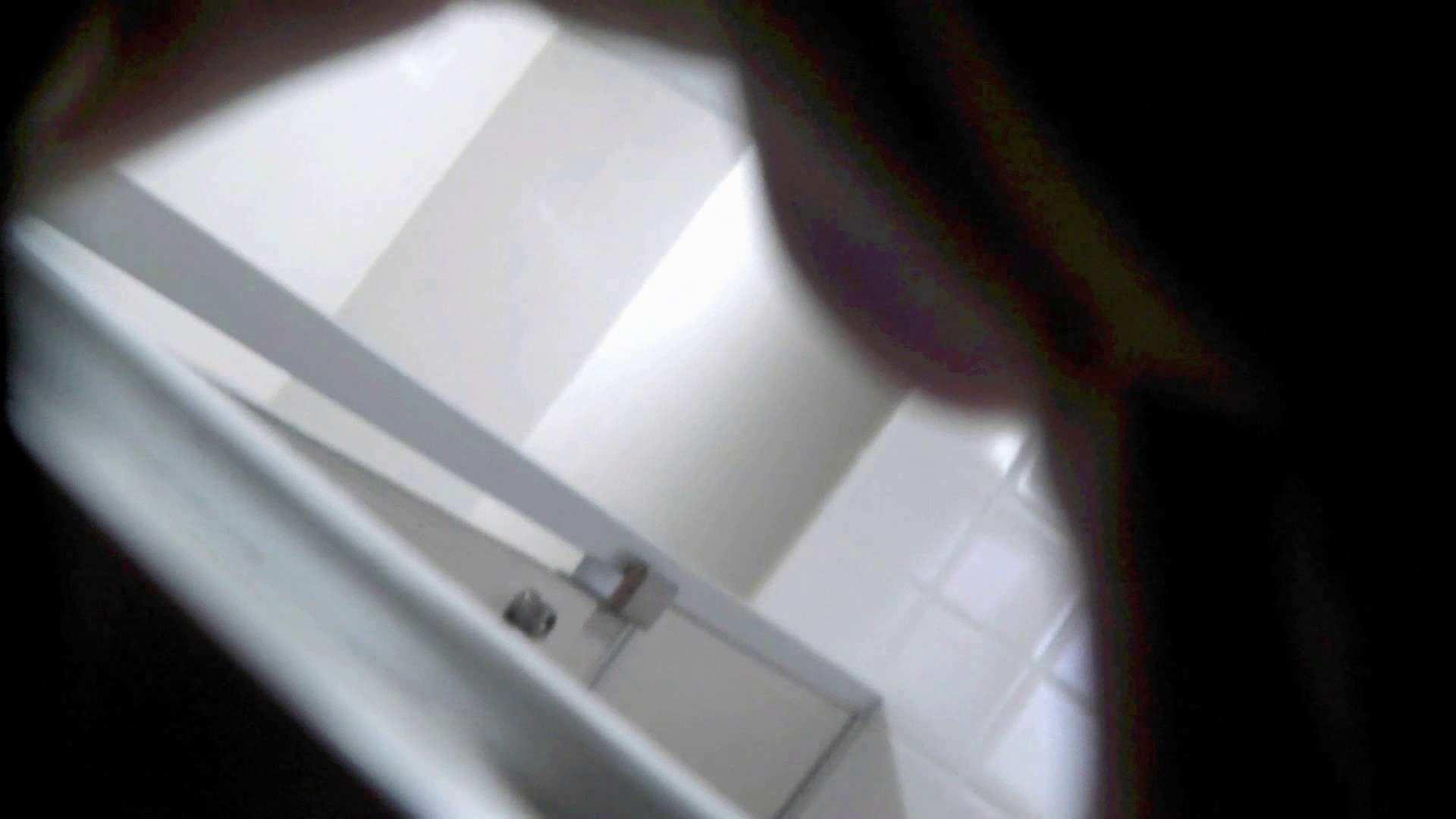 別冊「洗面所突入レポート!!」【閲覧注意!】シート的な物に興味のある方のみ! 洗面所  90PIX 54