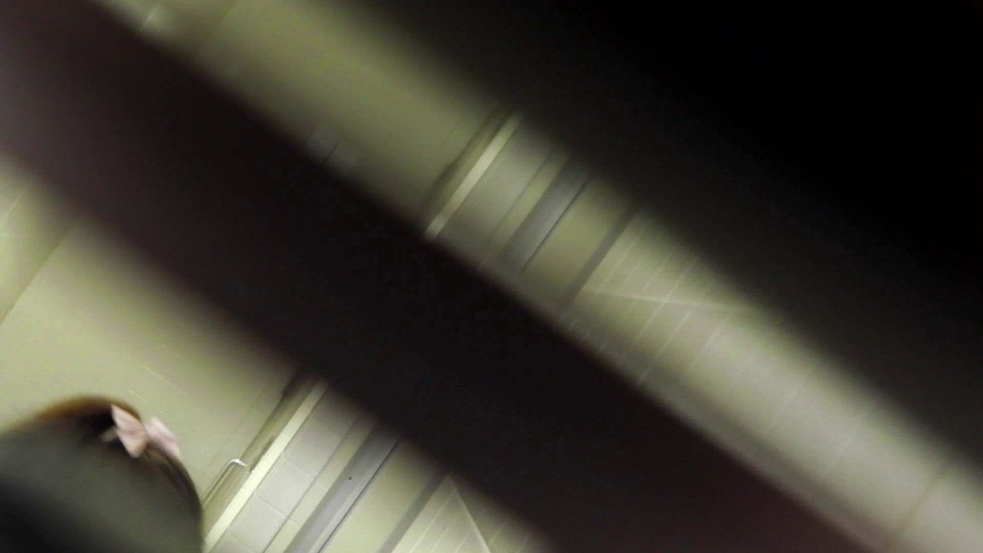 別冊「洗面所突入レポート!!」【閲覧注意!】シート的な物に興味のある方のみ! 洗面所  90PIX 58