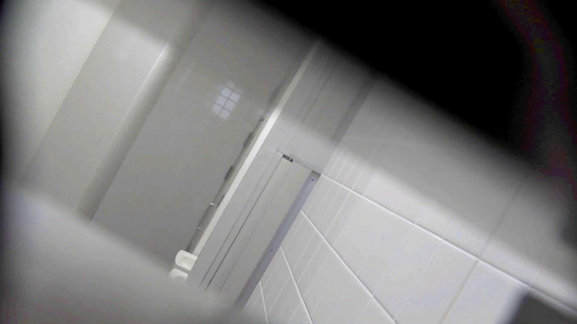 別冊「洗面所突入レポート!!」【閲覧注意!】シート的な物に興味のある方のみ! 洗面所  90PIX 69